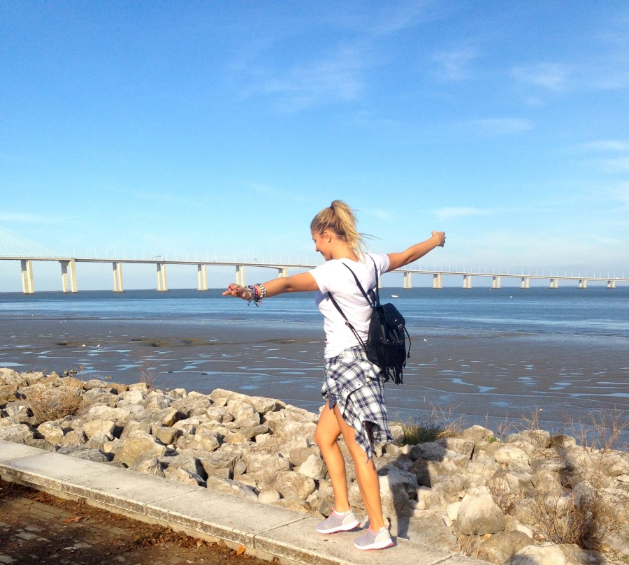TagusRiver Lisboa Portugal mbcosblog