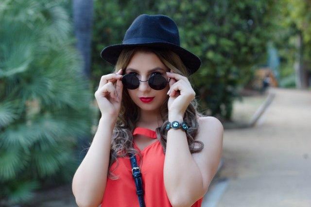 vintage round sunglasses mbcos blog de moda fashion malaga