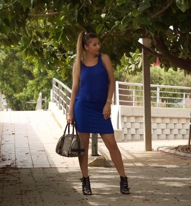 blog de moda malaga marbella mbcos blog azul klein look