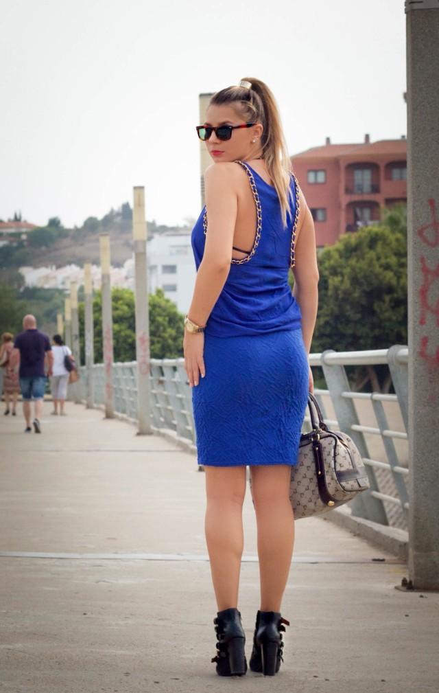 blog de moda mbcos blog streestyle outfit azul klein