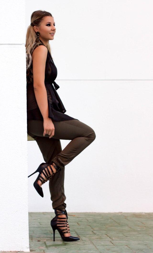 dressin cardigan mbcos blog de moda spanish blogger streetstyle