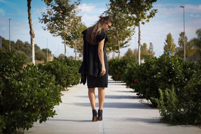 fall look 2015 mbcos blog de moda office attire malaga fashion blogger