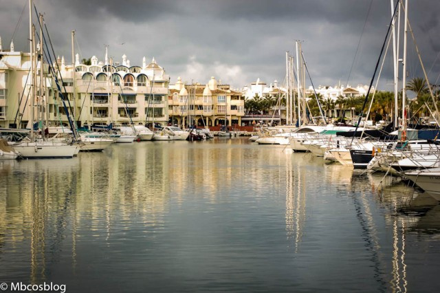 benalmadena port malaga spain best views