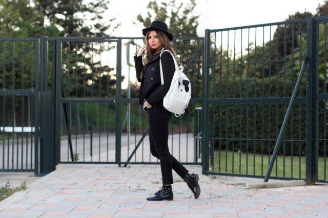 mbcos blog de moda malaga fashion blogger moda mujer panda bag