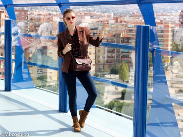 mbcos fashion blogger travel granada
