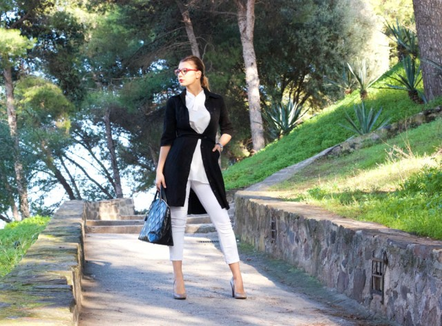 mbcos blog de moda malga office look spanish blogger