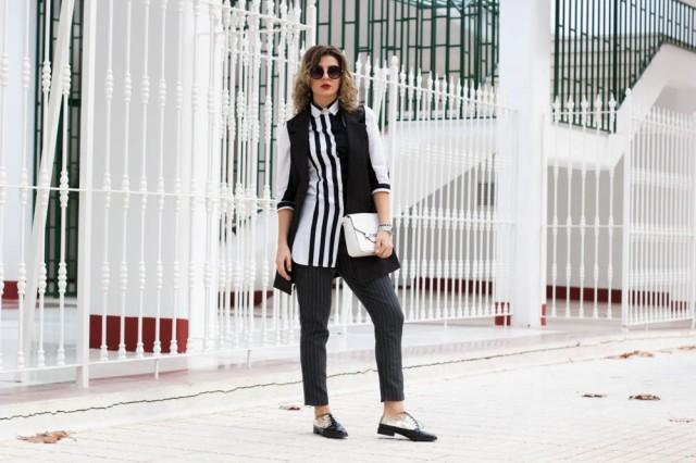 Mbcos blog de moda Malaga spanish fashion blogger mode mujer Tomboy