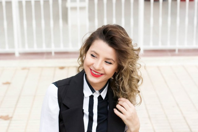 Mbcos blog de moda Malaga spanish fashion blogger moda mujer Tomboy