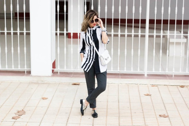 Mbcos blog de moda Malaga spanish fashion blogger moda mujer Tomboy style
