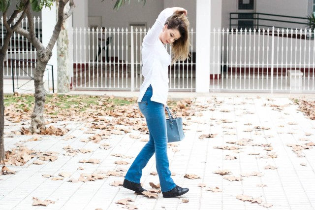 Mbcos blog de moda mujer Malaga spanish fashion blogger moda mujer