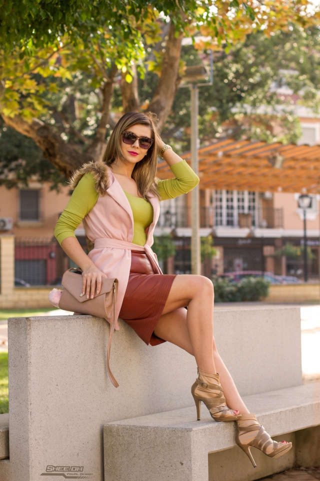 mbcos blog de moda malaga spanish fashion blogger marketing office look