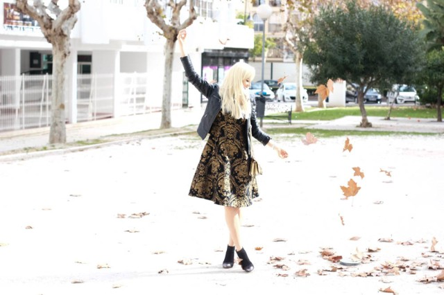 Mbcos blog de moda Malaga fashion blogger spanish blogger