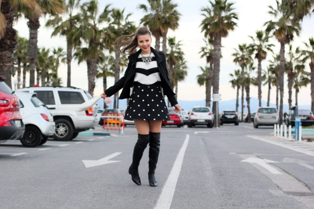Mbcos blog de moda Malaga spanish fashion blogger streetstyle