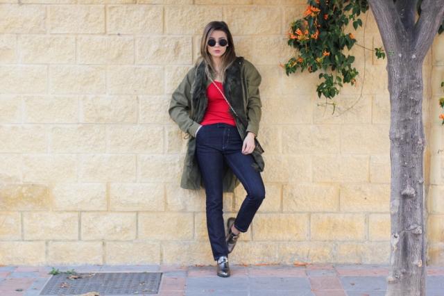 Mbcos blog de moda Malaga spanish blogger streetstyle ootd