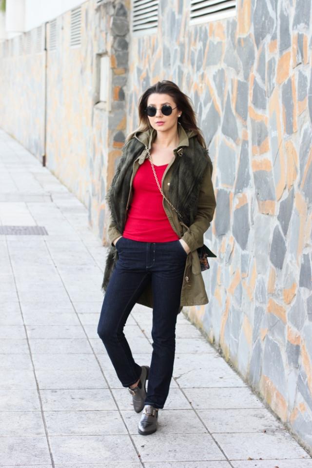 Mbcos blog de moda Malaga spanish blogger streetstyle ootd  moda mujer