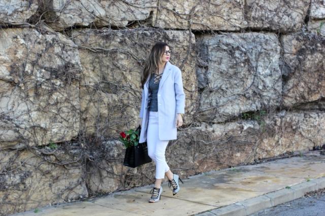 Mbcos blog de moda Malaga street style how to wear serenity in 2016