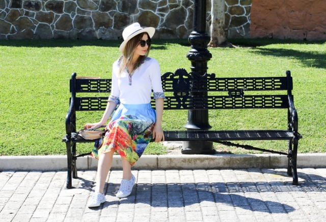 Mbcos blog de moda Malaga spanish fashion blogger polette sunglasses