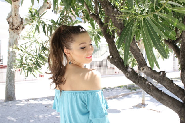 Mbcos fashion blog Malaga moda mujer Streetstyle blogger