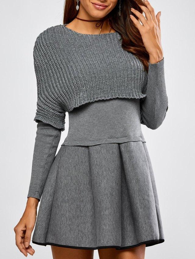 mbcos fashion blogger my whishlist winter look sammydress clothing