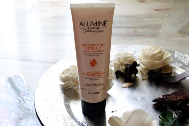 Mbcos review alumine by benevita skin care uk alumine malaga com cuidar tu piel reseña