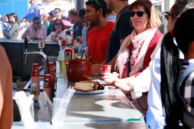 fuengirola feria de los pueblos marbella mbcos blogger